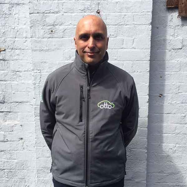 Gurinder Dhillon - CEO, Otto Car