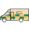 emergency services vehicles fleet insurance