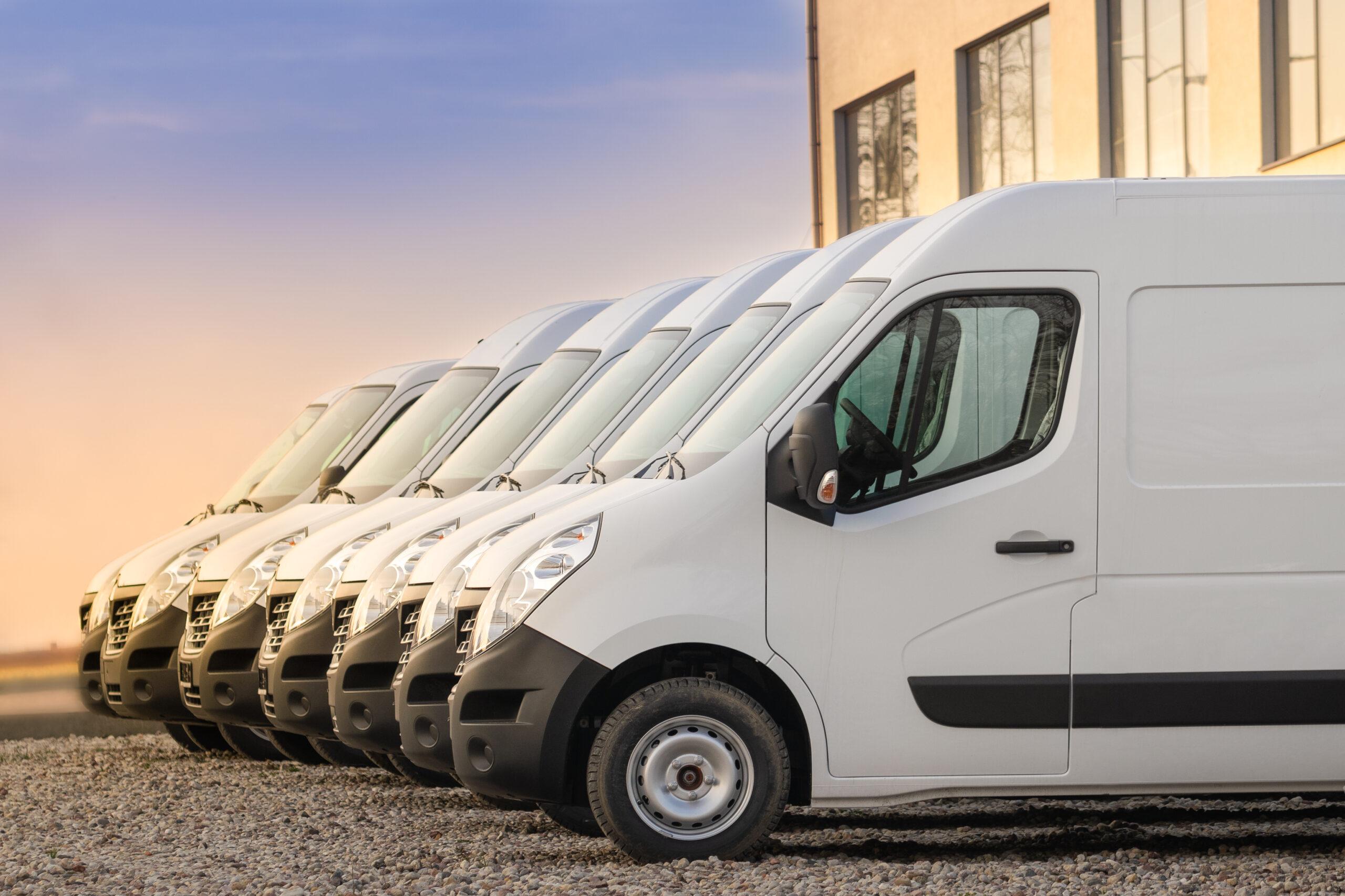 AI-based insurance for fleet vehicles