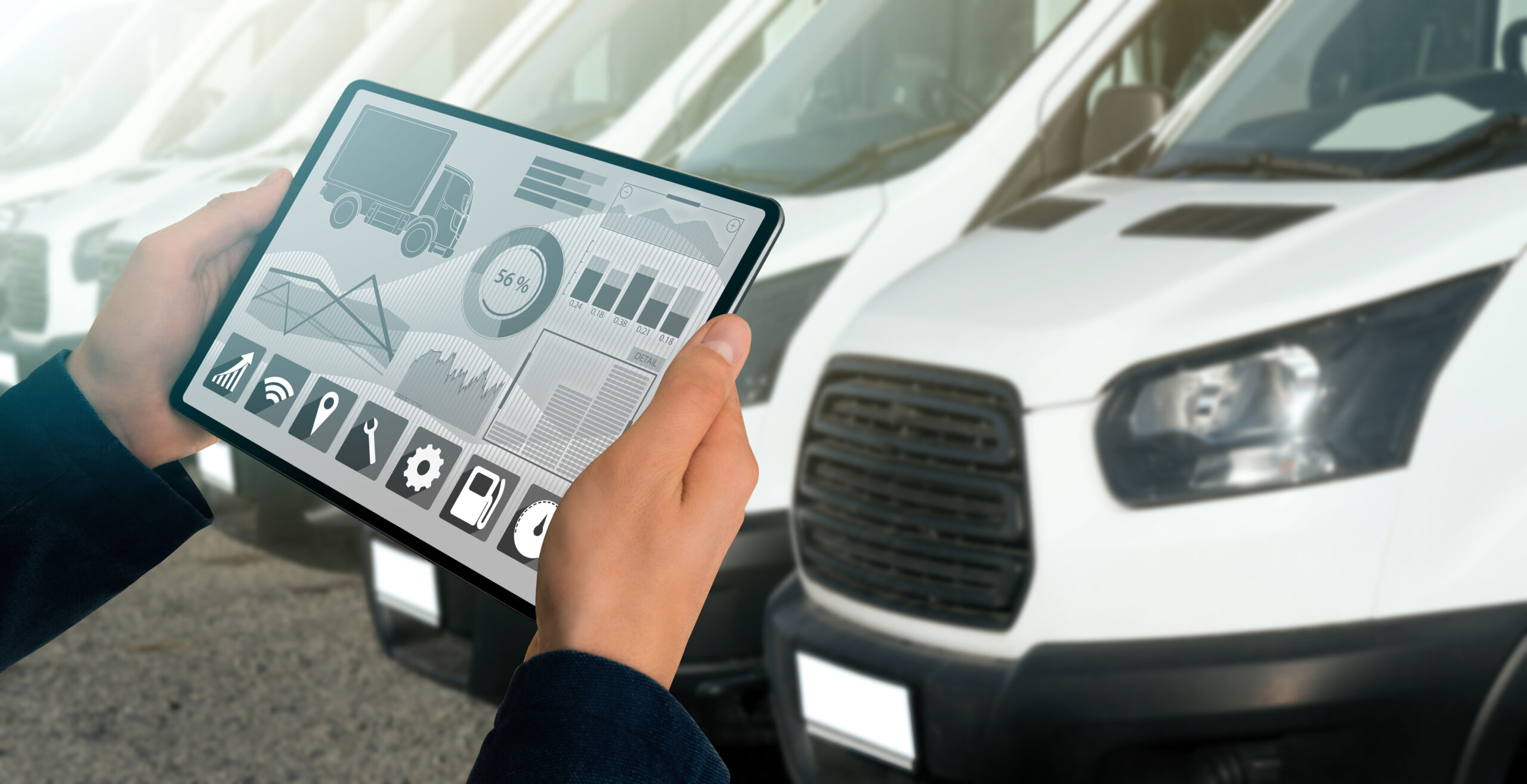 Do you know the business benefits of using Telematics