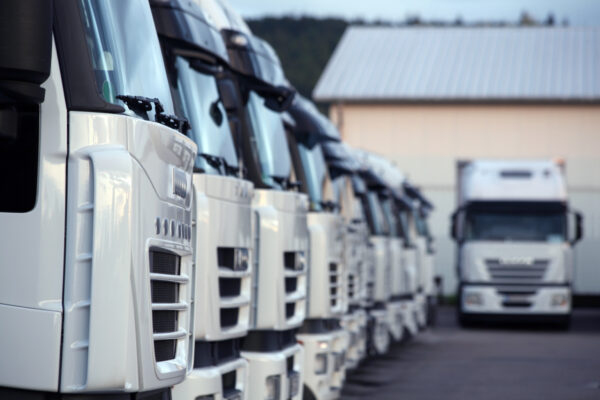 driver risk strategies For fleet managers