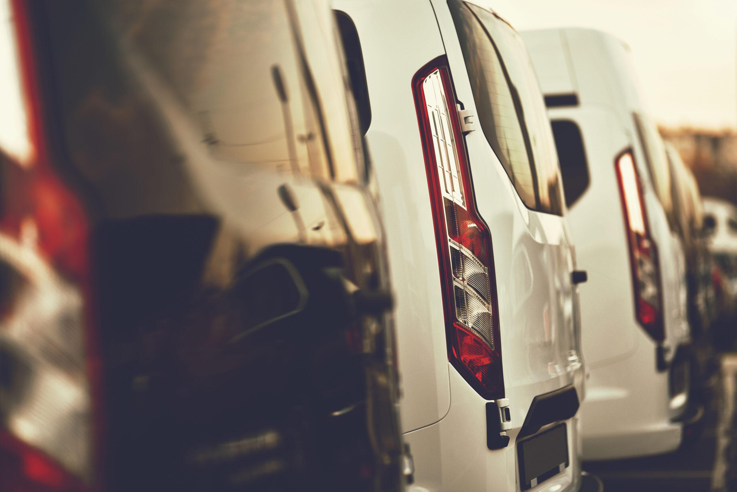 Choosing And Managing Fleet Insurance